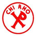 Chi Rho Logo