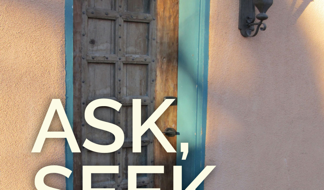 Door - Ask, Seek, Knock