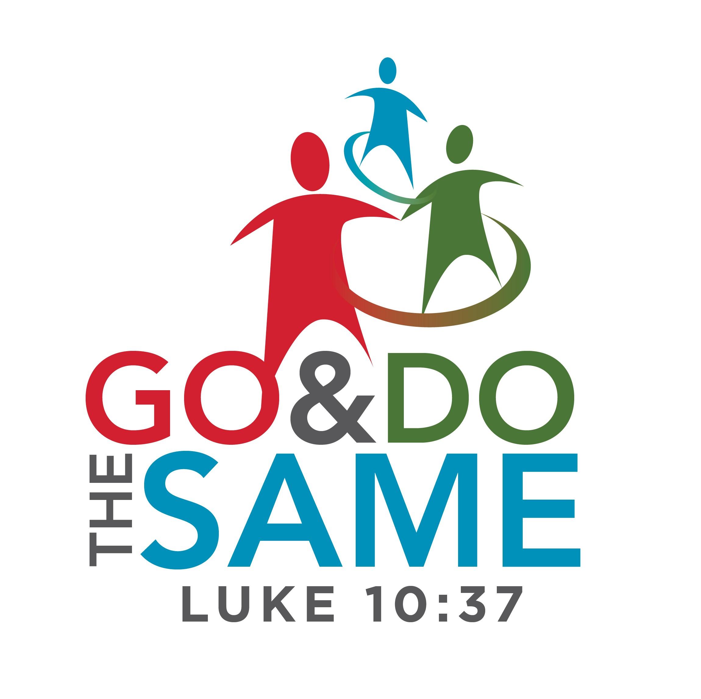 Go & Do the Same