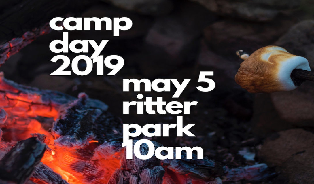 Camp Day 2019