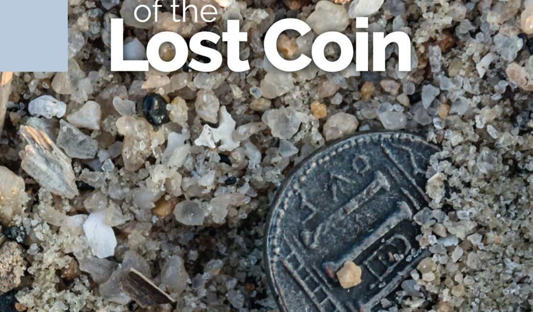 The Parable of the Lost Coin